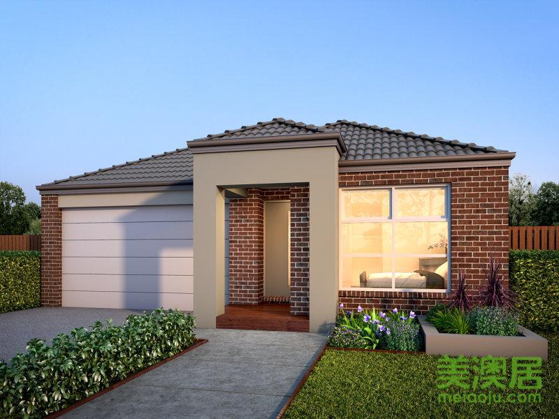 澳洲最好的别墅风景