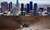 新讯 | 美国洛杉矶将建全球首个3D地铁网络!