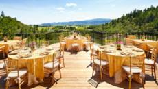 Napa Valley | 纳帕谷里的米其林级高级餐厅——唯有美食与爱不可辜负