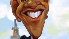 奥巴马万万想不到:开发对华人十年签证的后果