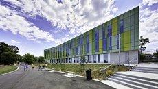2014年NAPLAN(澳洲文理测试)维多利亚州公立中学排名(1-100)