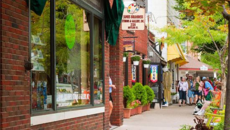 Yucaipa | 旧时代风格的休闲小镇——尤开帕Yucaipa的复古商业街