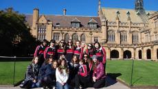 2014年NAPLAN(澳洲文理测试)维多利亚州私立学校排名(1-100)