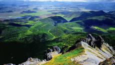 Napa Valley | 纳帕谷的自然生态公园——徒步爱好者胜地