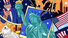 """荣筱箐:在美国置业 """"自由""""有边界"""