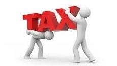 如何在美国抵税?