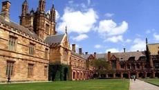 全球声誉最佳大学排行榜: 墨尔本大学全澳洲第一