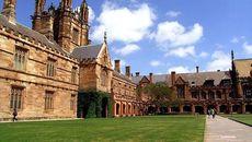去澳洲留学优势多多,你选择了吗?