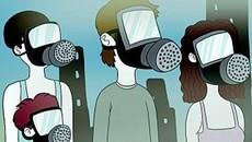 PM2.5到底有多毒?