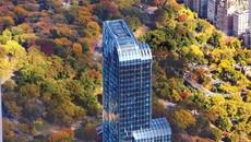 纽约1亿美元顶层公寓