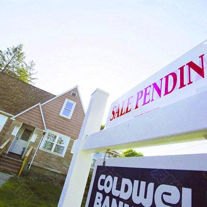 美国成屋销售连涨两月,4月环升1.7%略超预期!