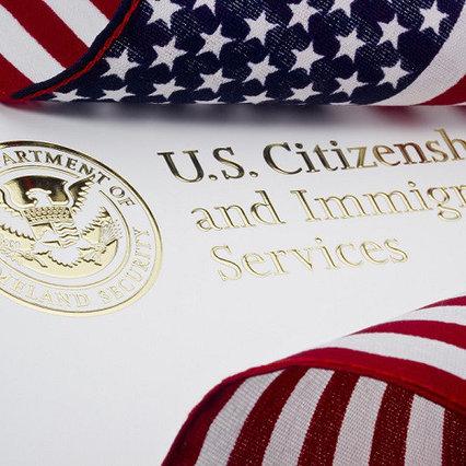 美国移民局发布EB5申请费上调建议