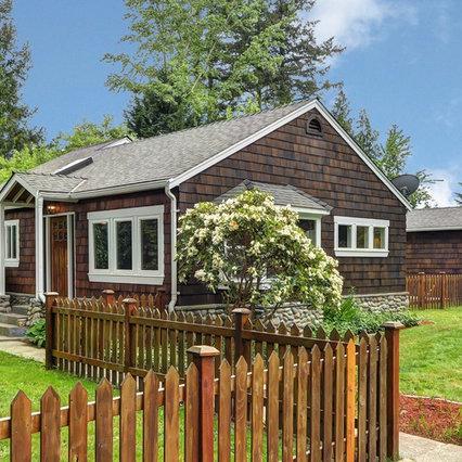 独栋住房销售势头保持良好,开发商在努力跟上步伐