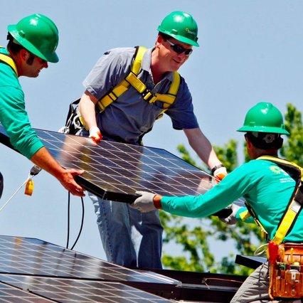 SolarCity公司将要推出太阳能高科技屋顶