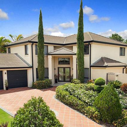 澳洲房价其实只有悉尼和墨尔本涨了