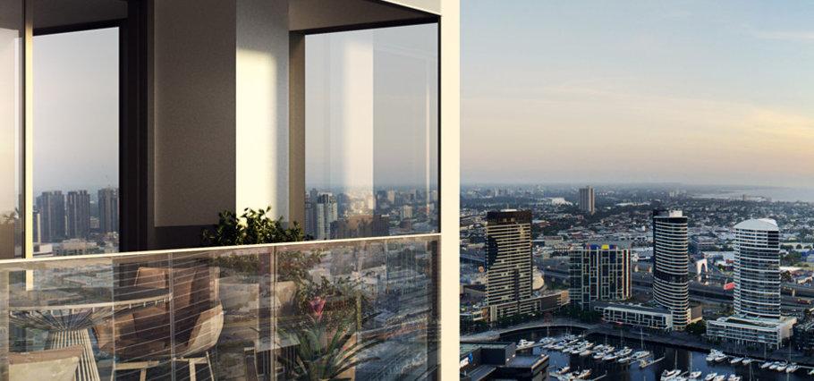 英国退欧为美国海岸带来更多商业房地产投资者