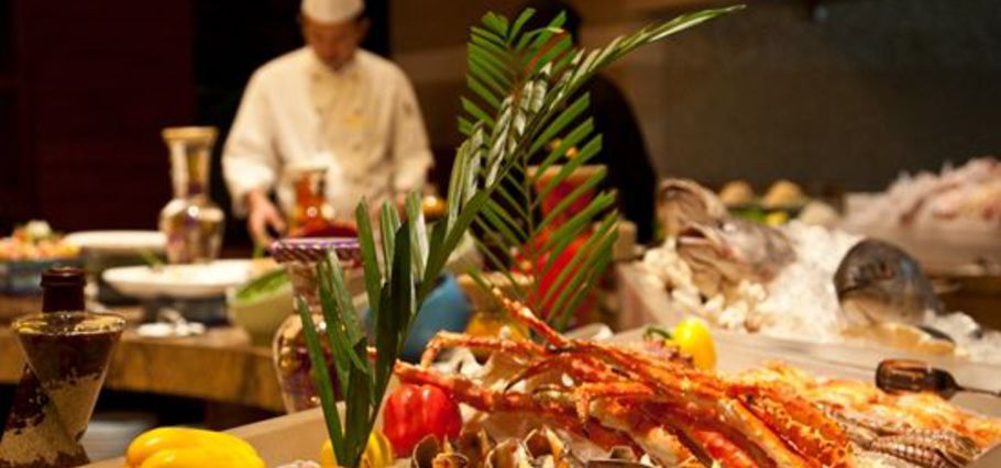 St Pete | 沿海岸边的美食天堂——圣彼德斯堡的十家卓越人气餐厅