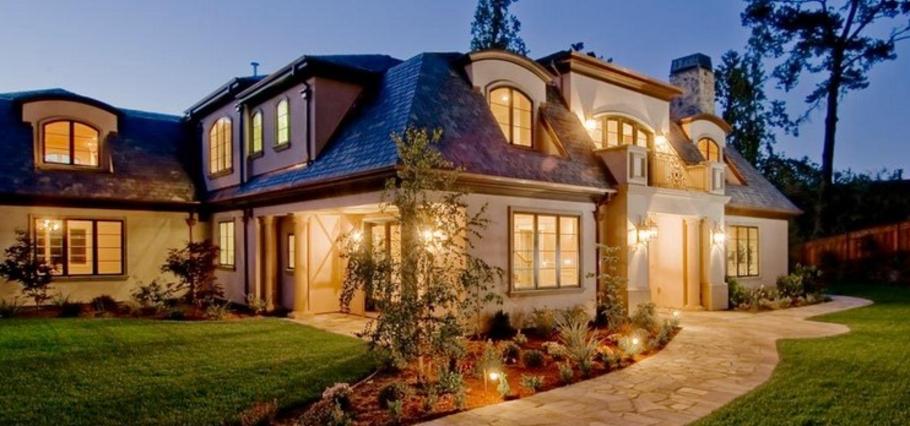 惊!!!美国房地产投资回报率居然这么高?